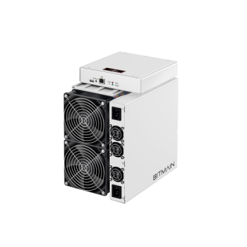 Antminer Bitmain T17E 50 TH/s