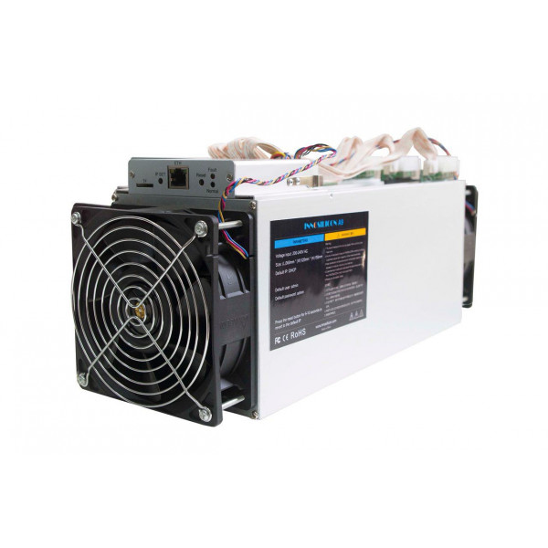 Innosilicon A9 ZMaster 60Ksol/s с блоком питания