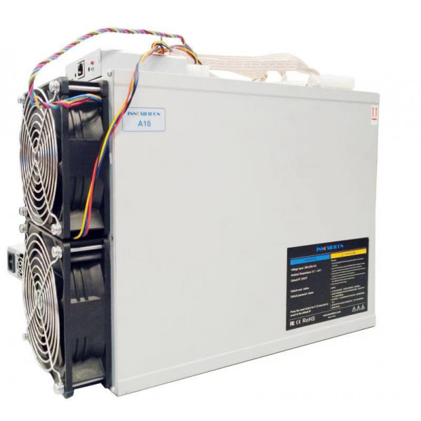 Innosilicon A10Pro  720 Mh/s