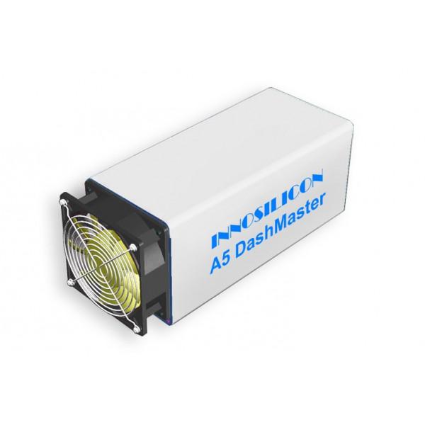 Innosilicon A5 30.2GH/s
