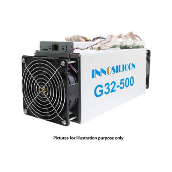 Innosilicon G32 GRIN