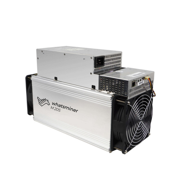 Whatsminer M30S 112 Th/s