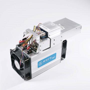 Whatsminer M3Х 12.5Th/s с блоком питания